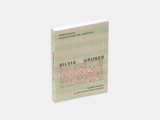 Libro Hemisferios: apuntes para un laberinto de Silvia Gruner en Tienda Malba