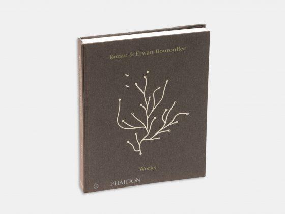 Libro Ronan & Erwan Bouroullec. Works en Tienda Malba