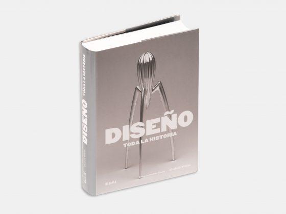 Libro Diseño toda la historia en Tienda Malba