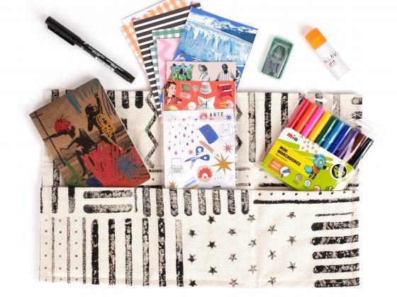 smART Kit Collage Go