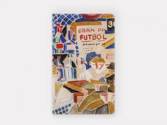 cuaderno FRENTE 6